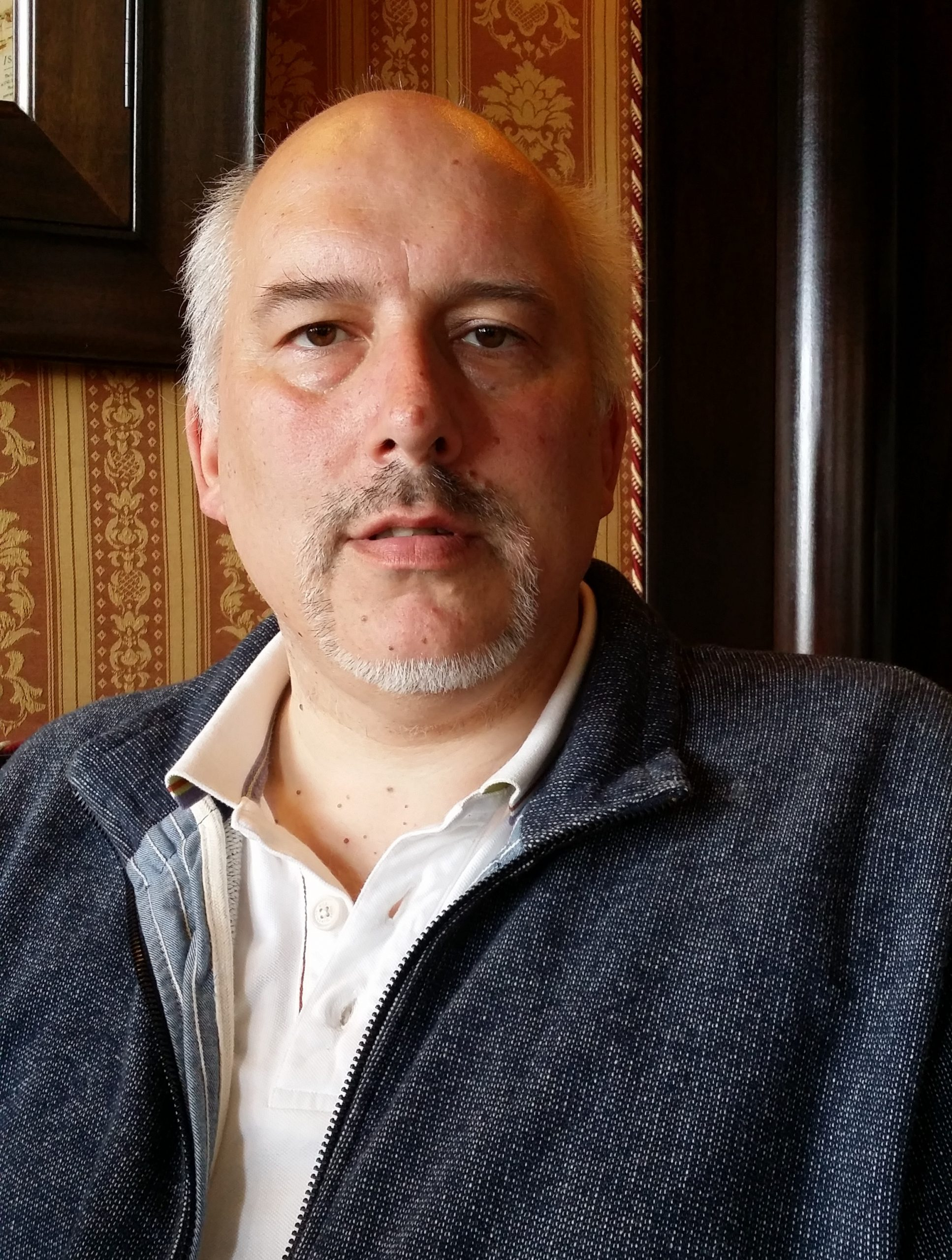 Raimundo Navarro