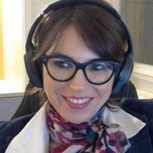 Valentina Jannacone
